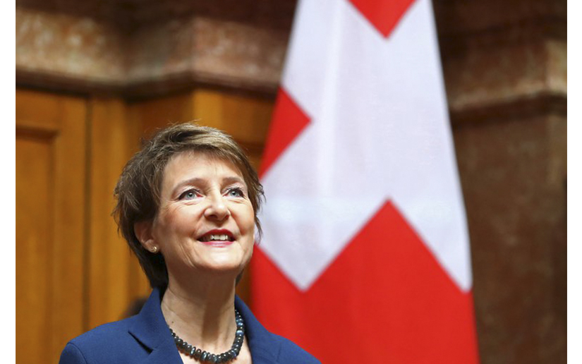 Nicaragua sends message to mark the 729th anniversary of the Federal Agreement in Switzerland