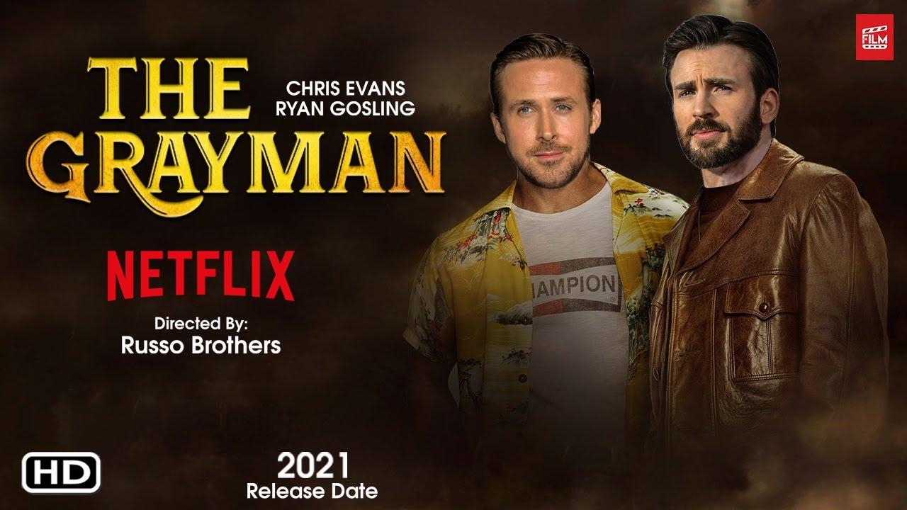 Filming for a new Netflix thriller movie has begun