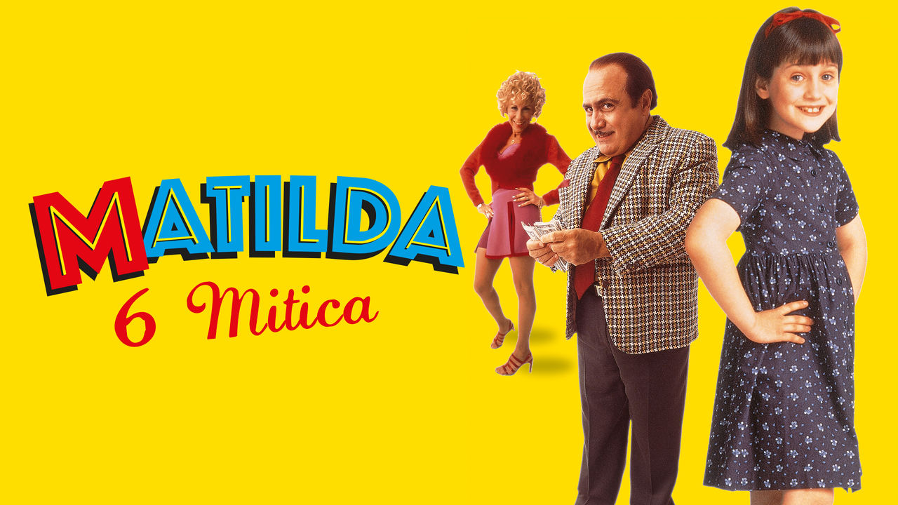 Matilda: Netflix is working on a musical with Lashana Lynch