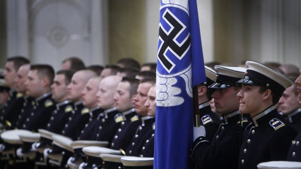 Finland: Removing the Swastika from the Air Force Logo – Foreign Policy