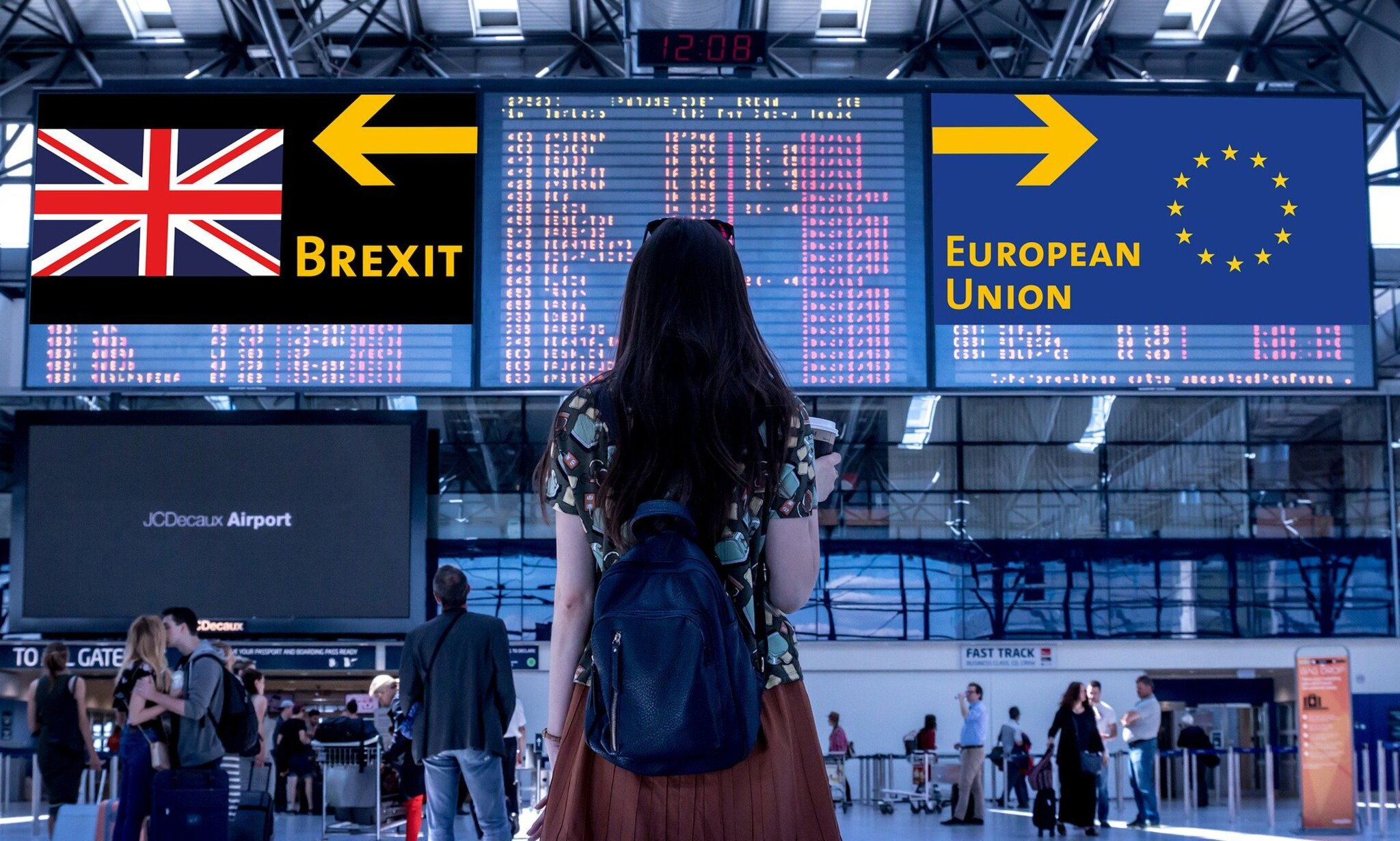 Brexit: An International Education Without The United Kingdom