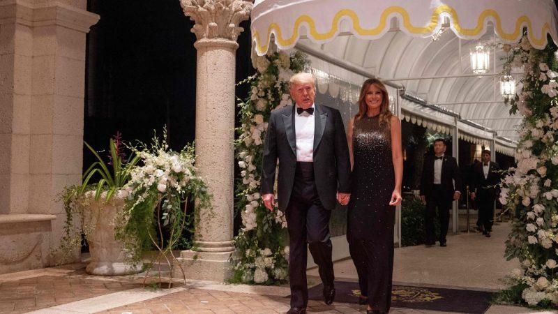 USA: Should Trump leave his Florida mansion soon?  Politics abroad
