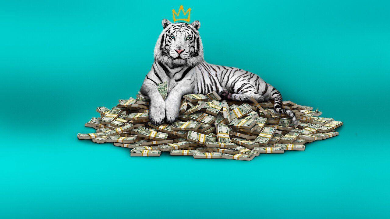 The White Tiger Netflix original review