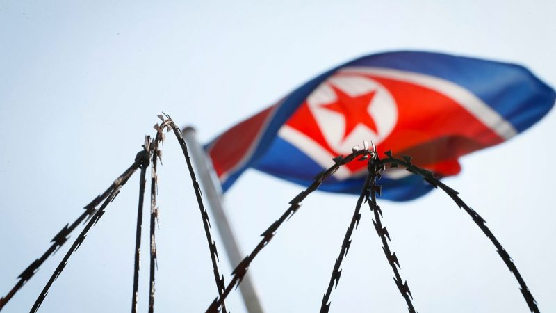 North Korean diplomat flees with his family - the DPRK - North Korea - flee
