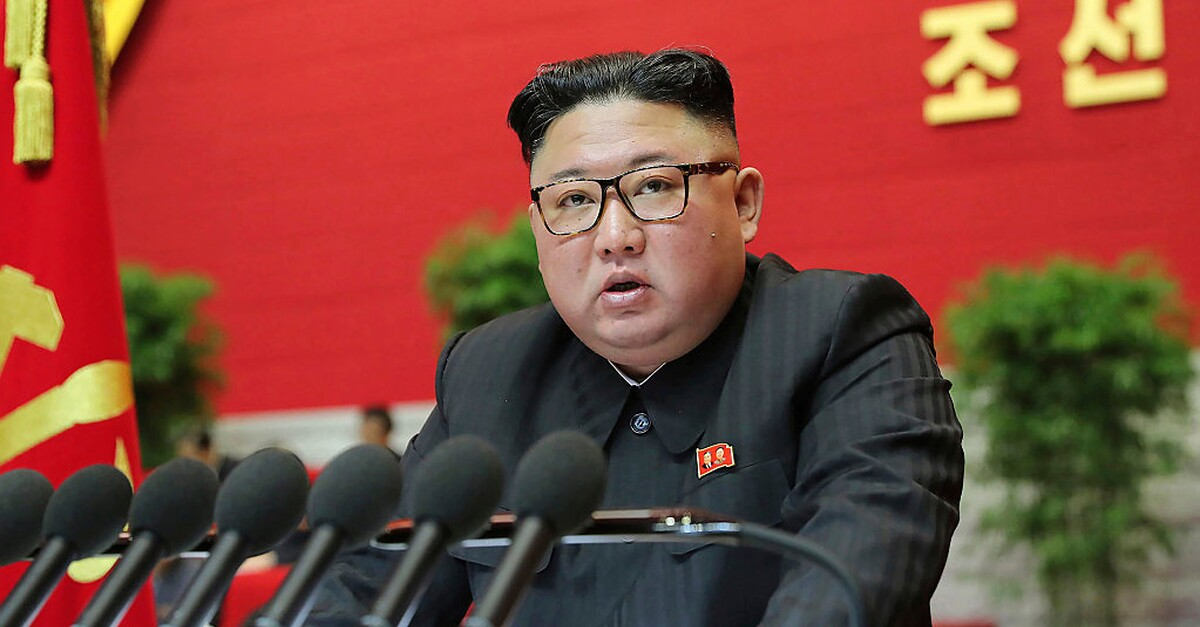 North Korea: Arterial Managers Because of the Crisis