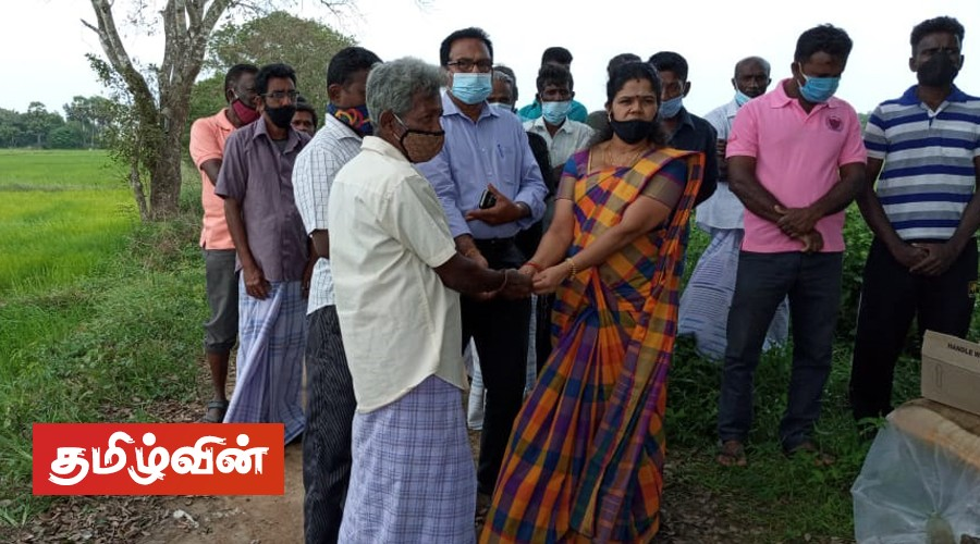 Madhu hunger strike!  The solution in 10 days – the decision made by the farmers
