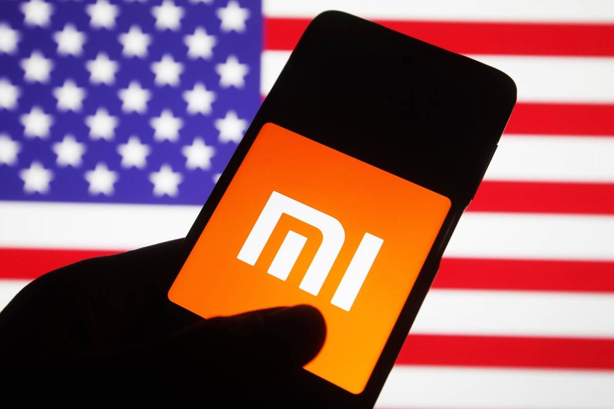 United States / China.  Xiaomi is suing the US in an attempt to reverse its entry into the investor blacklist