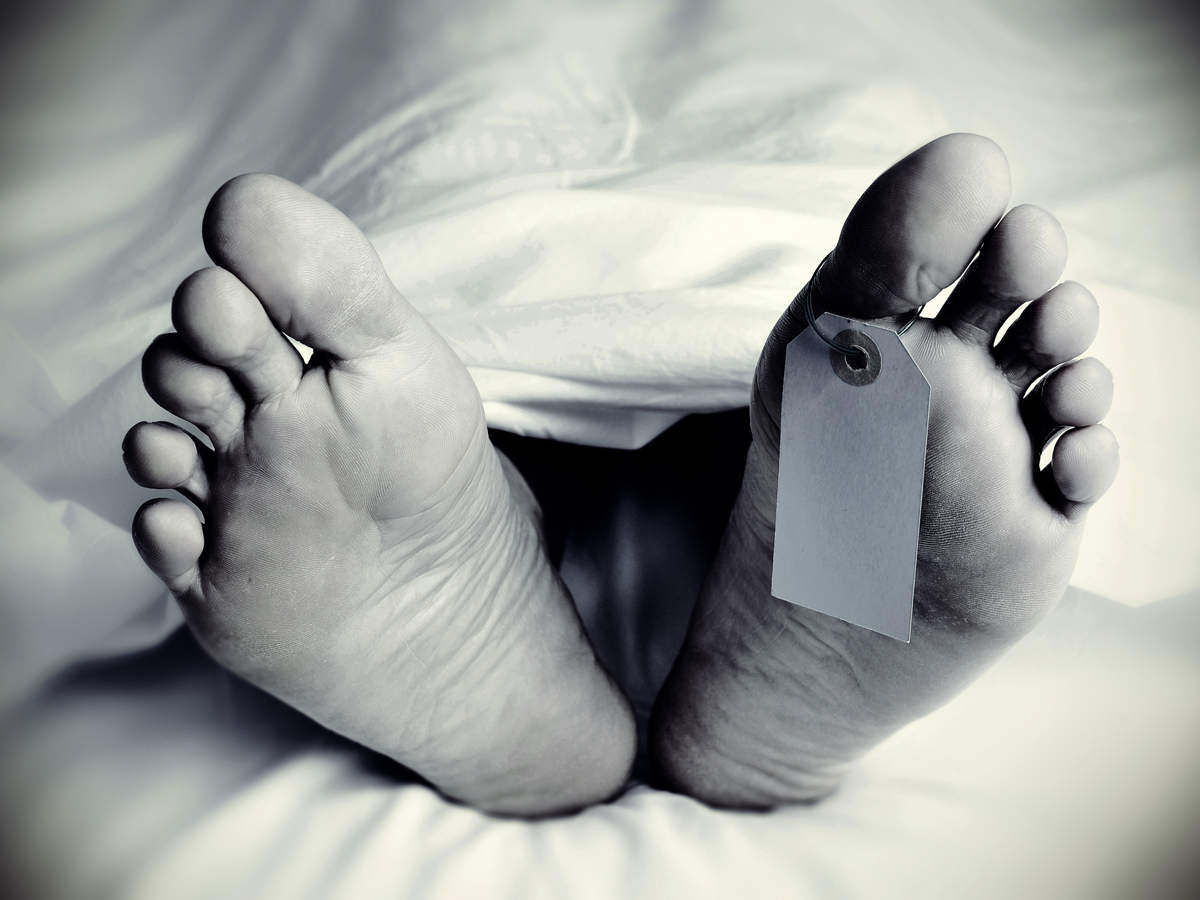 A Japanese mother's corpse: A woman has been with her mother's body for ten years… Shocking things in police investigations!  A woman hid her mother's body for 10 years in the refrigerator of her apartment in Japan