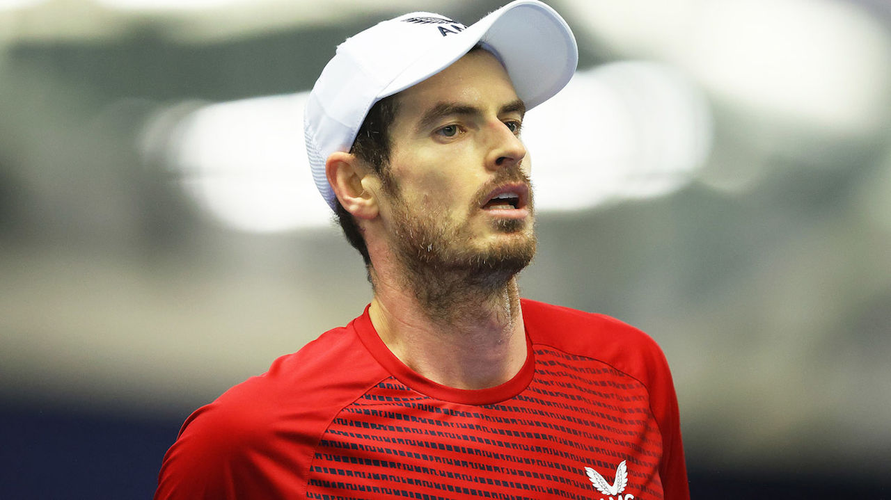 Murray pulls out of Delray Beach Open over virus fears