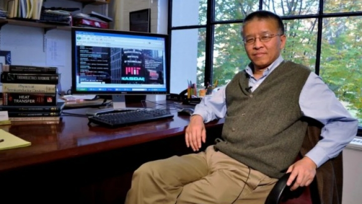 Academia supports Professor Chen Gang, who was arrested in the United States