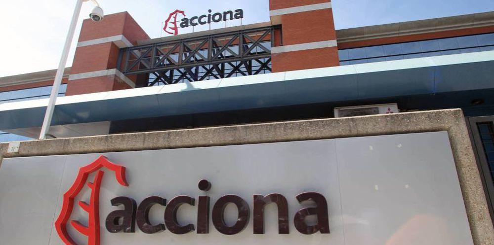 Acciona Gets Employment in Australia for 520 Million    Economy
