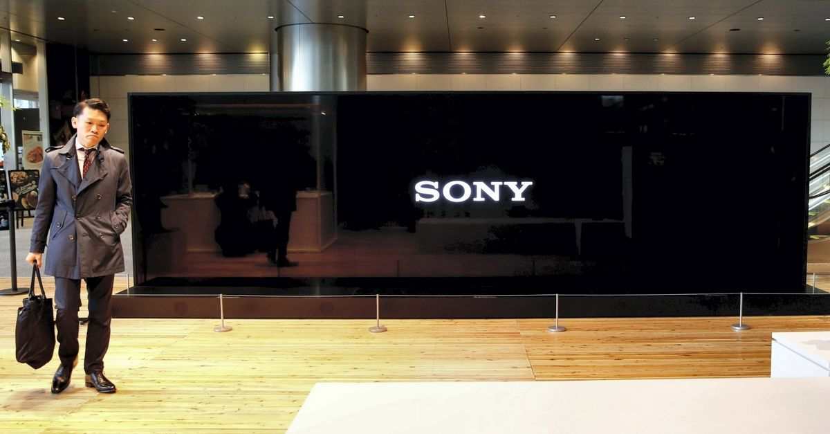 At CES 2021, Sony is showing interest in video and audio professionals