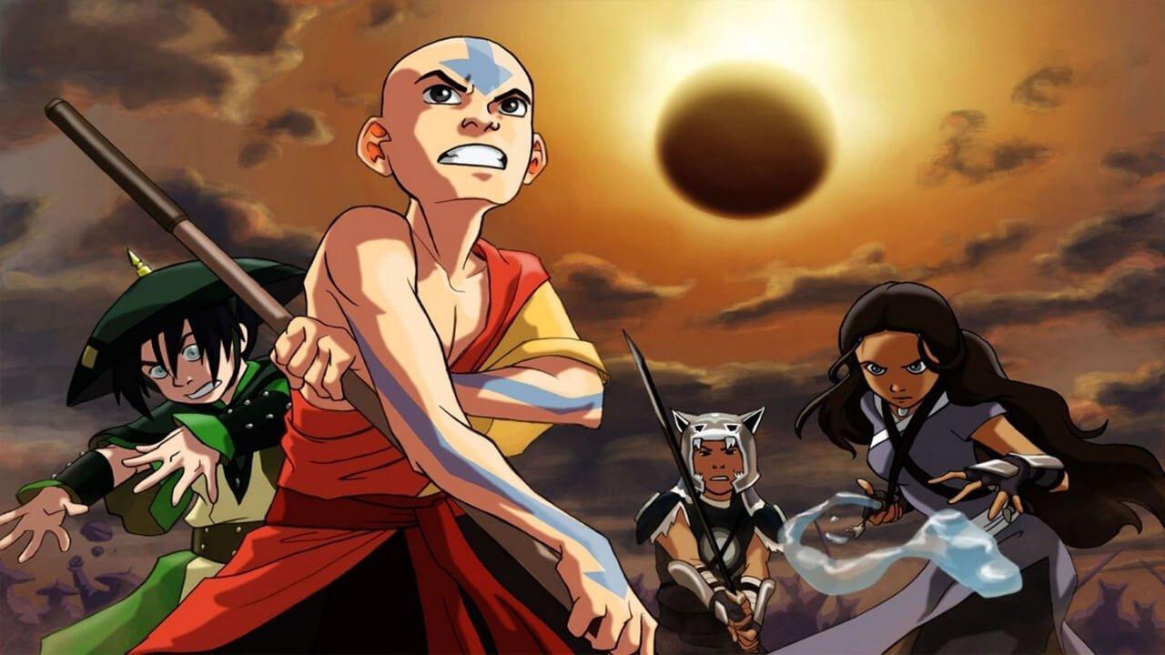 Avatar the Last Airbender: aggiornamenti sul Live Action Netflix