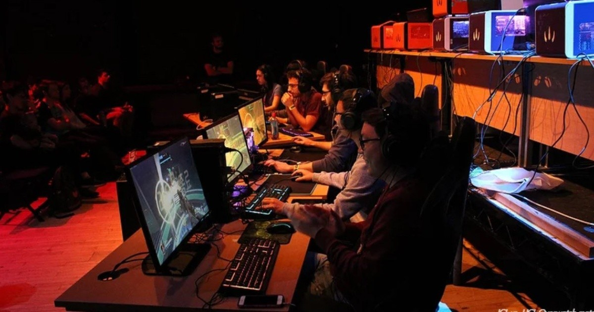 Belarus, Malta and Finland are the countries with the most esports |  Jimi