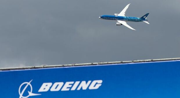 Boeing, $ 2.5 billion clearance deal for the two 737 MAX aircraft disasters