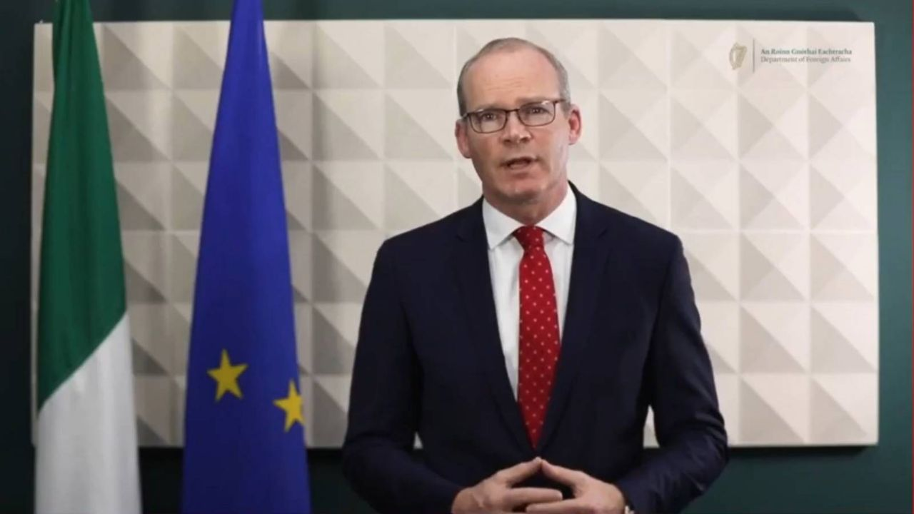 "Brexit is ""not something to celebrate"": Ireland"