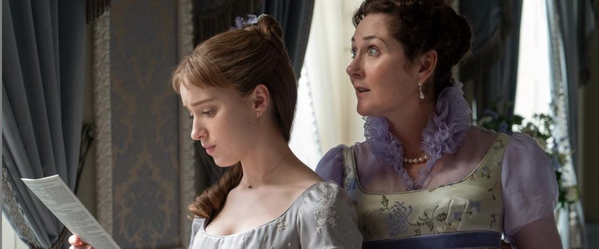 Bridgerton: Netflix plans to make eight seasons – 361 magazines