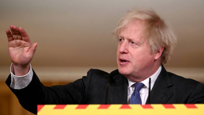 """British experts were astonished by Johnson's statements: """"It is too early to say that the British alternative is more lethal"""" 