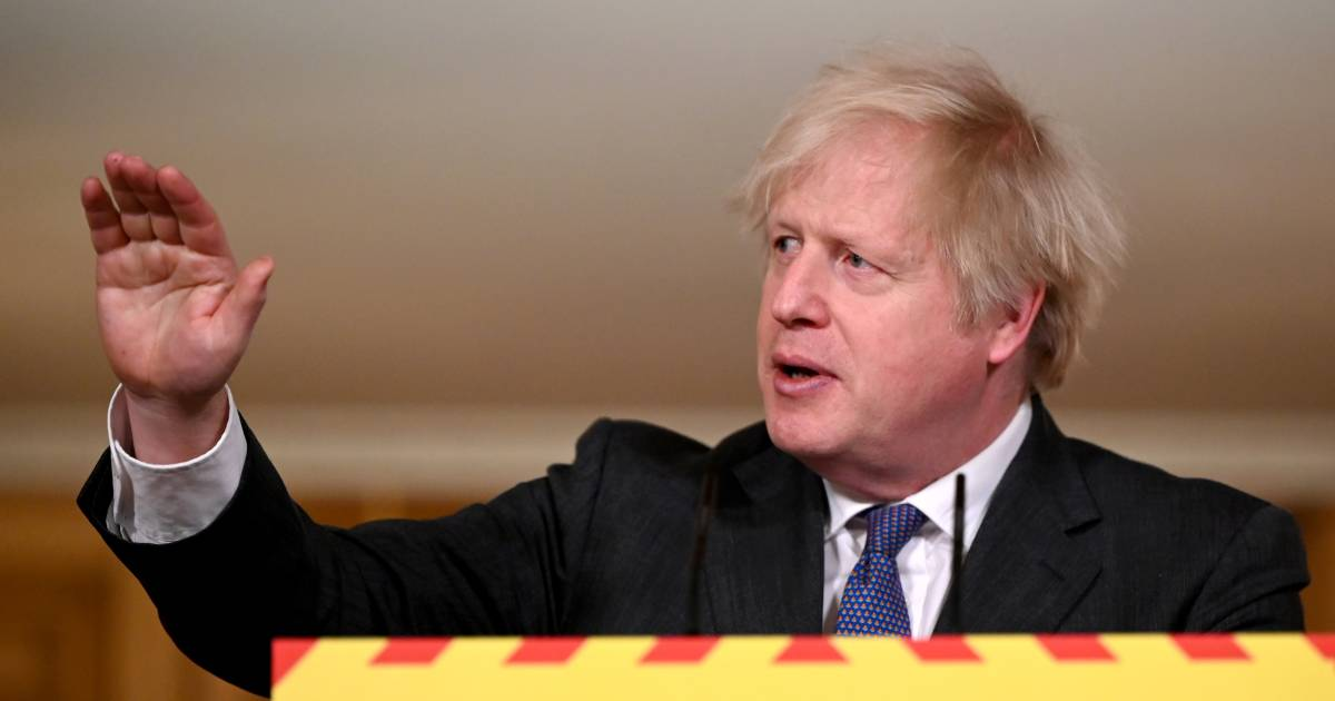 "British experts were astonished by Johnson's statements: ""It is too early to say that the British alternative is more lethal"" 