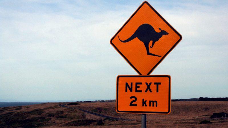 El coronavirus pone fin al milagro económico de Australia
