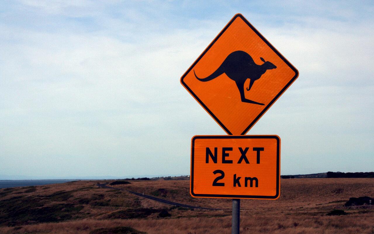 Coronavirus ends Australia's economic miracle – the global system