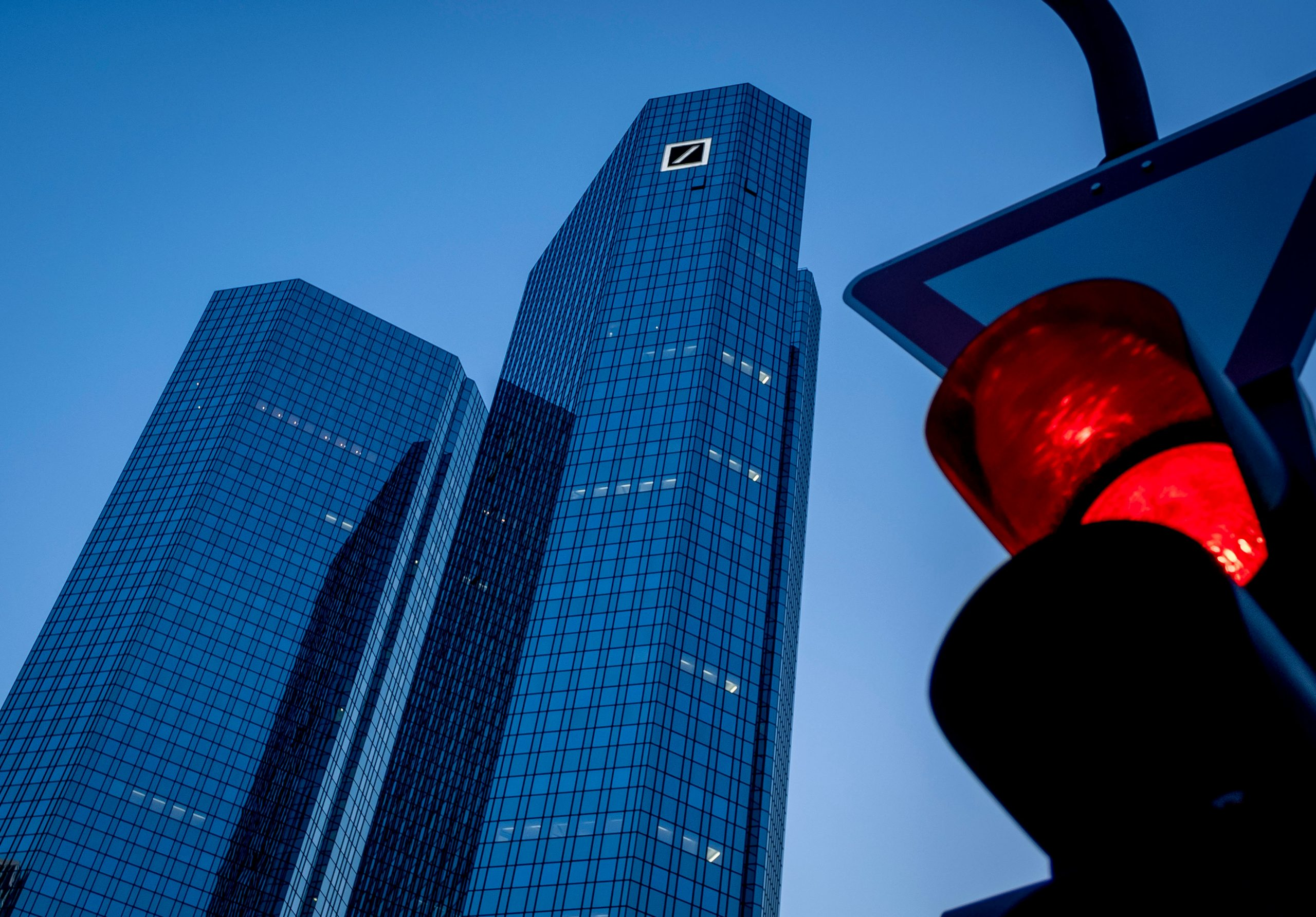 Deutsche Bank pays nearly $ 125 million to settle bribery and metal fees in the United States