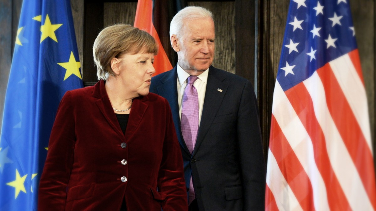 Germany and the United States: No more confusion