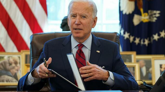 Health Insurance for Americans: Biden Expands Access to Obamacare – Politics