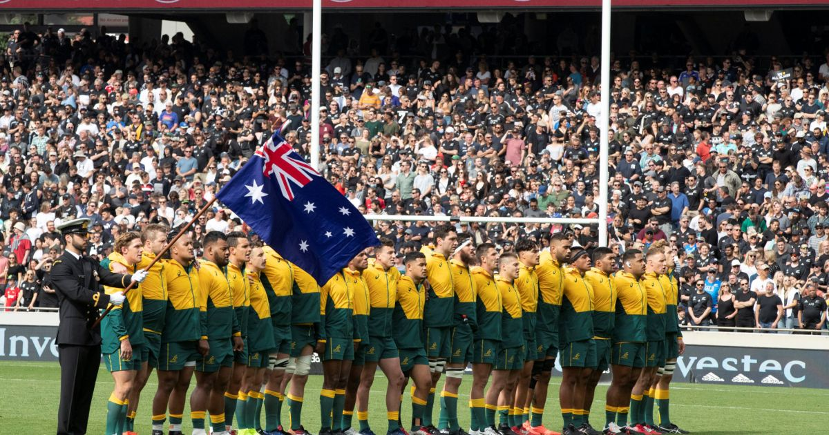 In honor of the New Year, to the natives: the Australian anthem changed its lyrics – Asia and Oceania