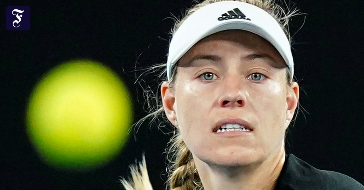 Kerber cell phone saves over time