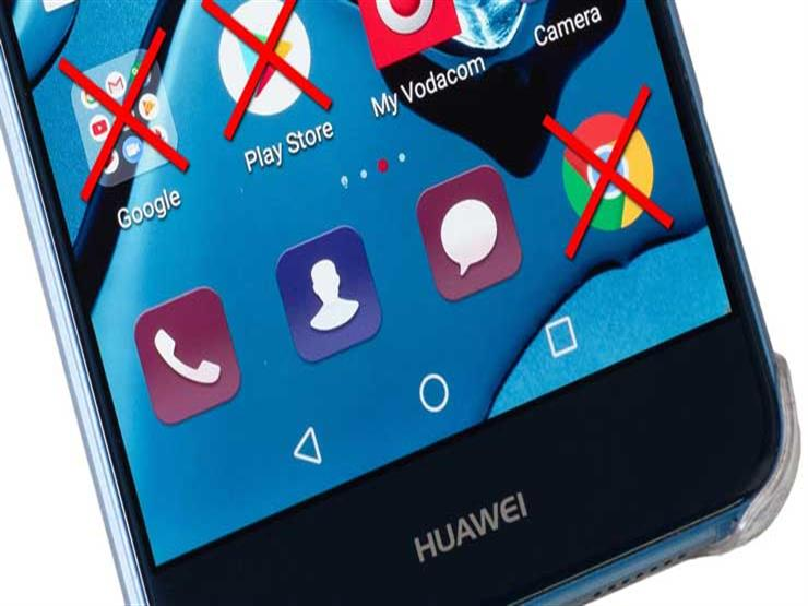 Learn about the new service that Google has banned Huawei phones from using