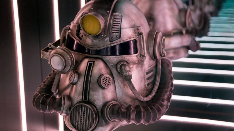 Meet Fallout 76 fans by completing the best missions and stories from Bethesda