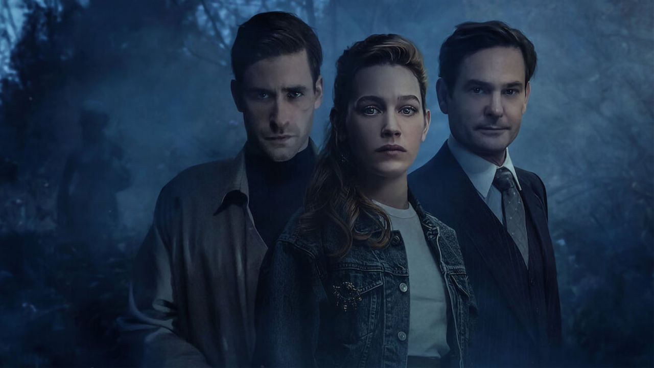 Midnight Mass, Is The New Netflix Series Really Linked To Bly Manor?  Mike Flanagan answers