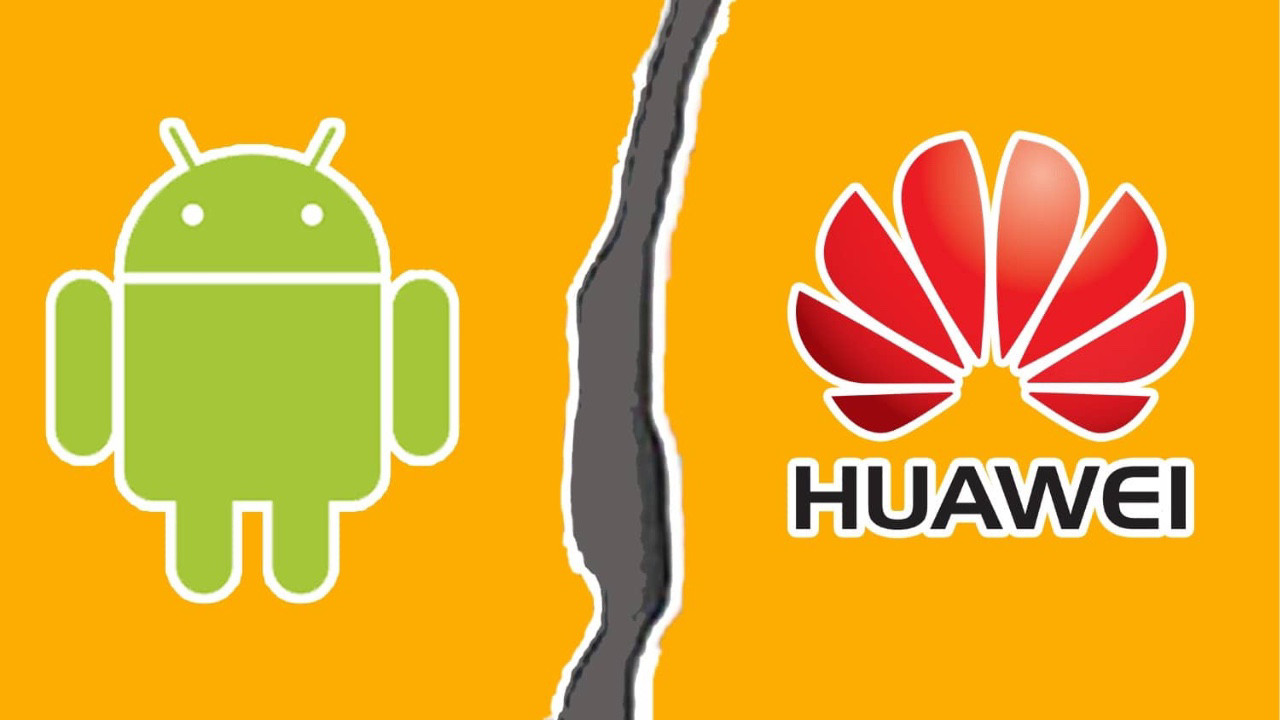 News came from hell to Huawei phones!  |  Technologyme