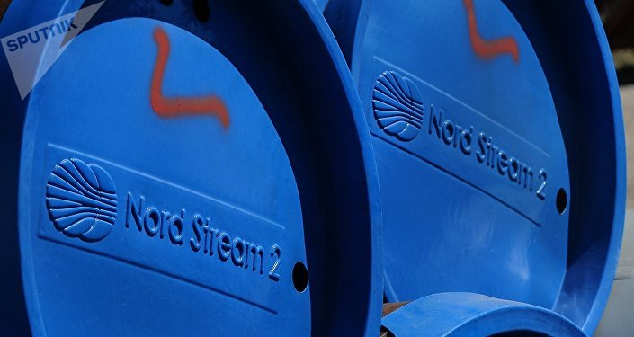 Norwegian company DNV GL will not endorse the Nord Stream 2 pipeline due to US sanctions