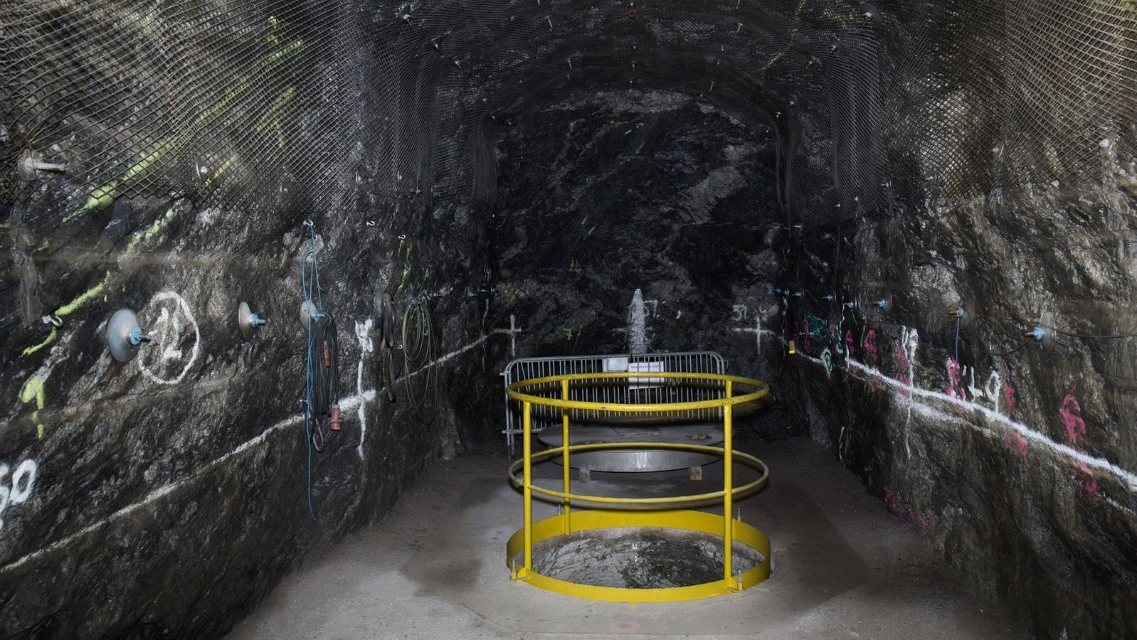 Nuclear Waste: How Finland and Sweden Plan Warehouses