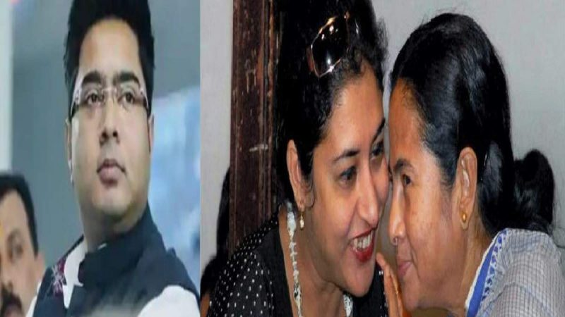 """Satabdi Roy: Abhishek has turned into a """"game"""", and Shetabde will not go to Delhi on Saturday!  - After his meeting with Abhishek Banerjee TMC MP Satabdi Roy says I will not go to Delhi tomorrow"""