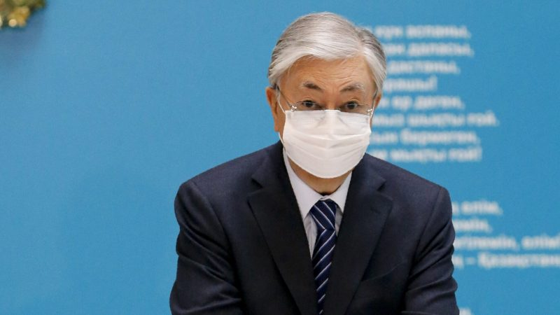 Secrets of Kazakhstan's Economy