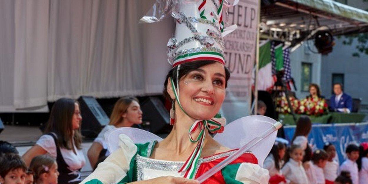 Simona Rodano brings Italian language and culture to American homes