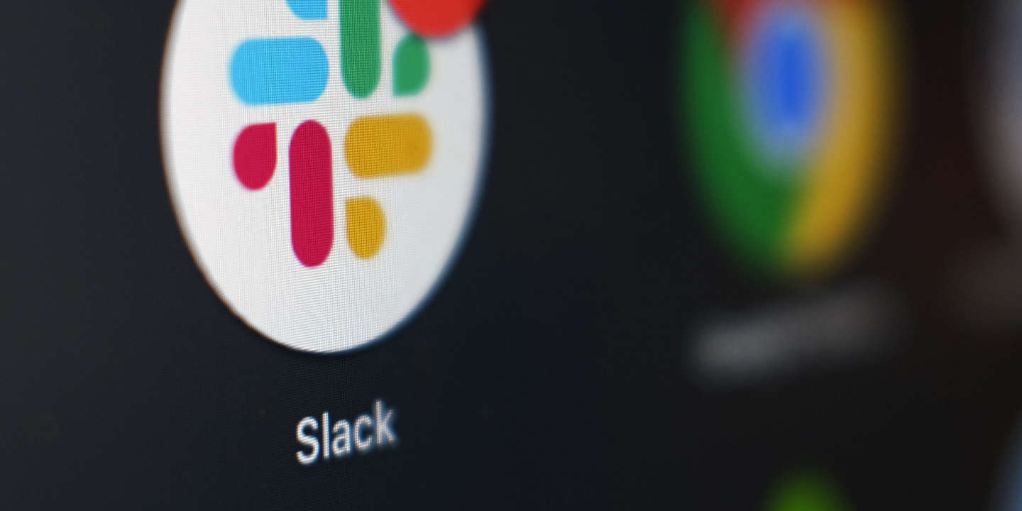 Slack messaging is experiencing a global outage