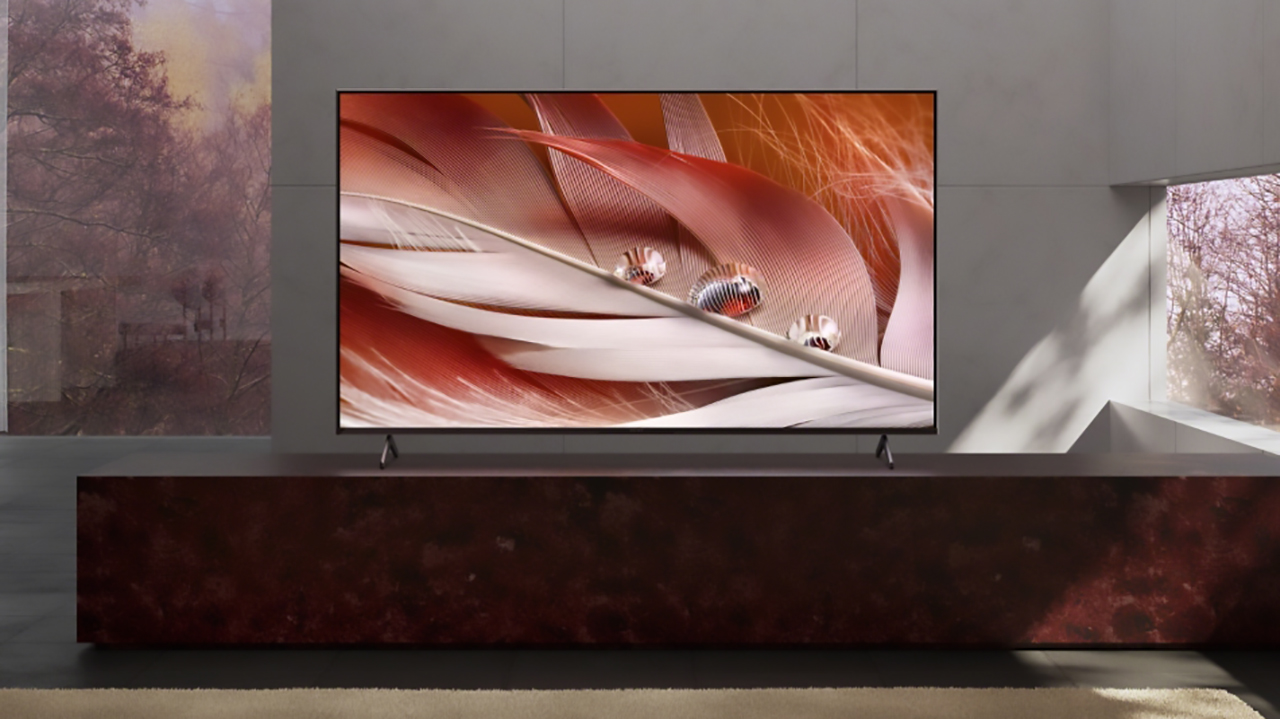 Sony has launched TVs with cognitive intelligence, because AI is out of date