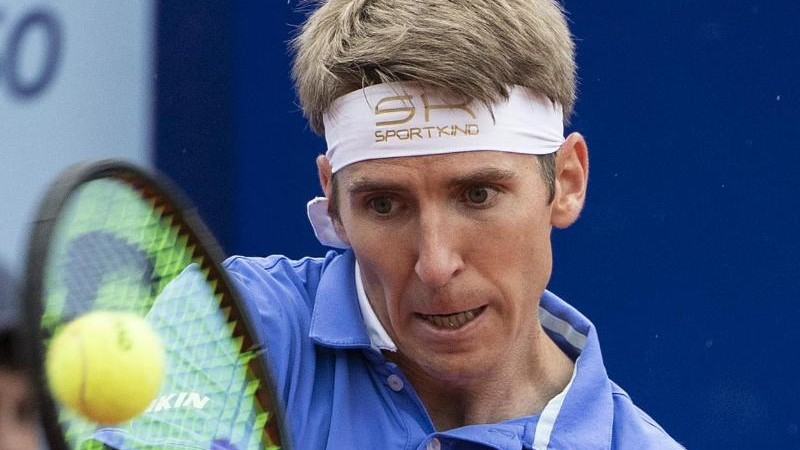 Tennis - Stebe and Brown with a chance to start the Australian Open - a sport