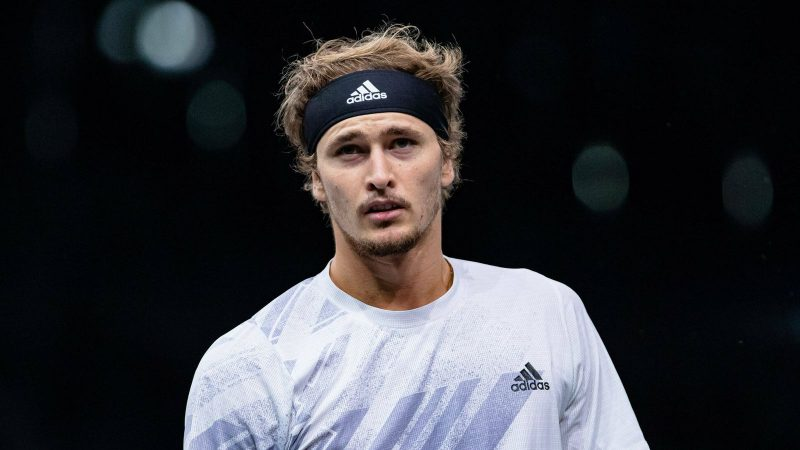 The ATP Cup: Hammerles for Germany with Alexander Zverev |  Tennis News