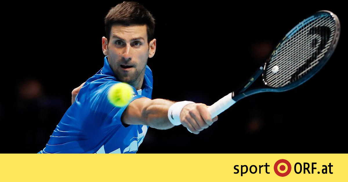 Djokovic, Nadal set to return for 2nd ATP Cup in Australia
