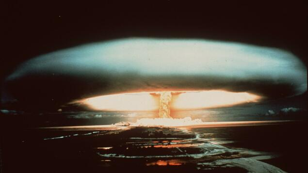 The Controversial United Nations Treaty on Nuclear Weapons: The Temptation of Left-wing Nationalism – Politics