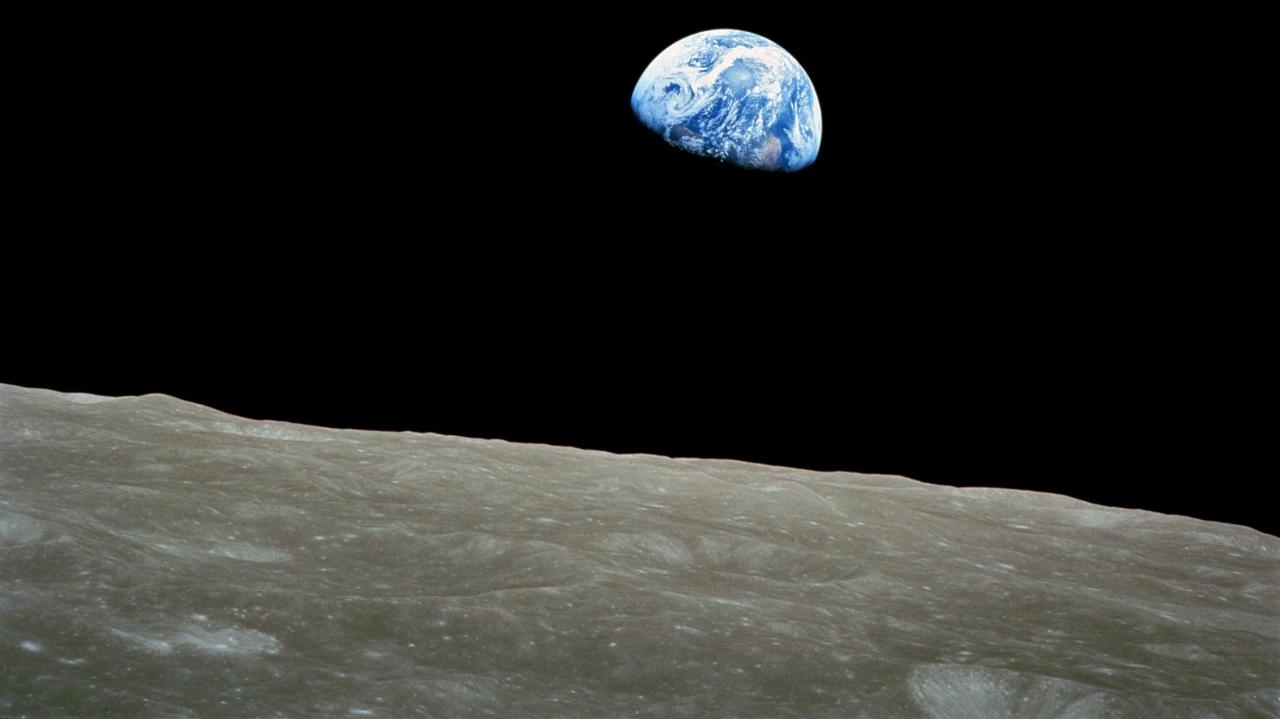 The Earth's rotation is getting faster – should we be worried?