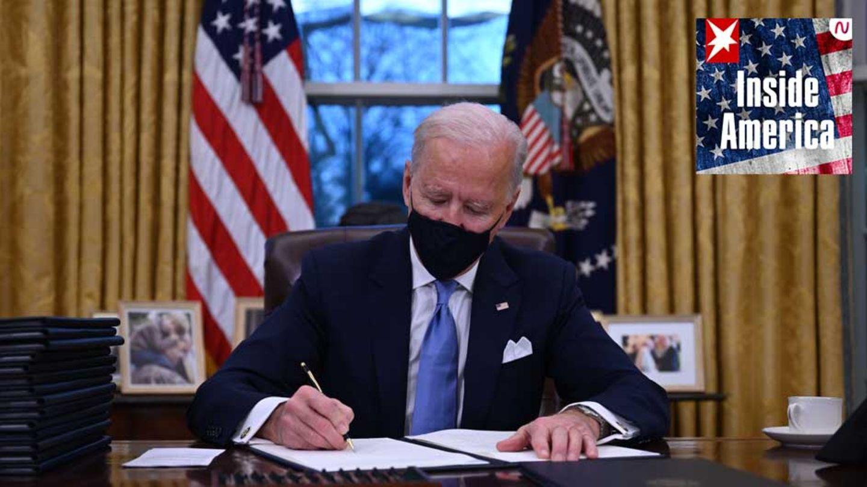 "The ""Inside America"" podcast: Why the Diaz family pin all their hopes on Joe Biden"