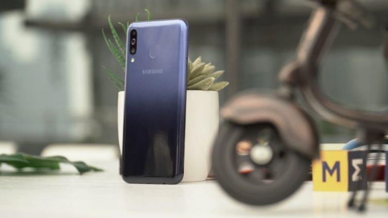 The Samsung Galaxy M62 will be based on Exynos 9825 and 6GB RAM