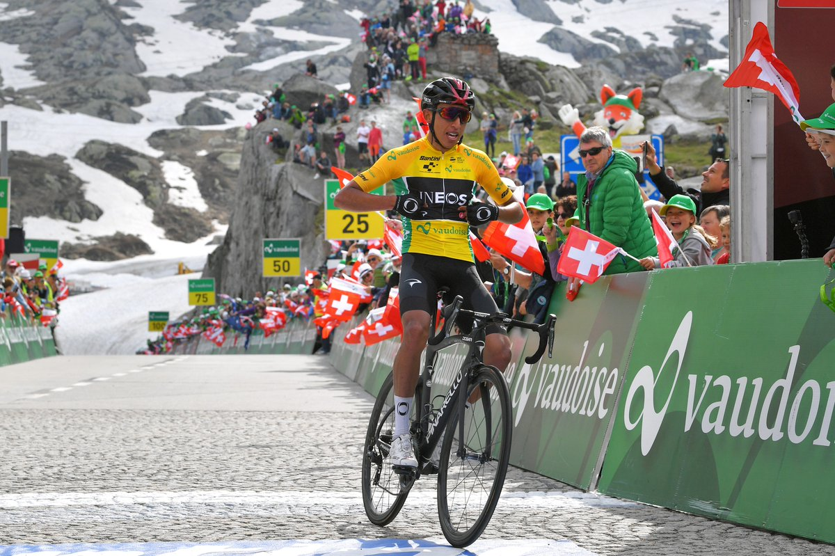 The Switzerland 2020 tour has been canceled