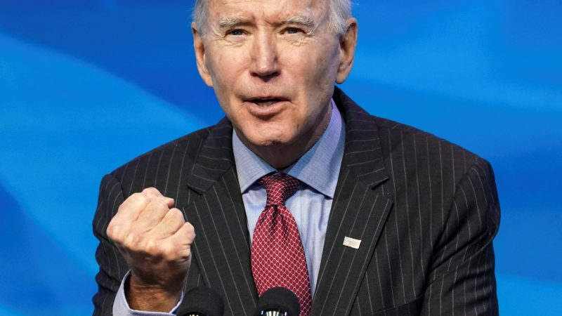The United States, September 11 in Washington and the challenges that await Biden
